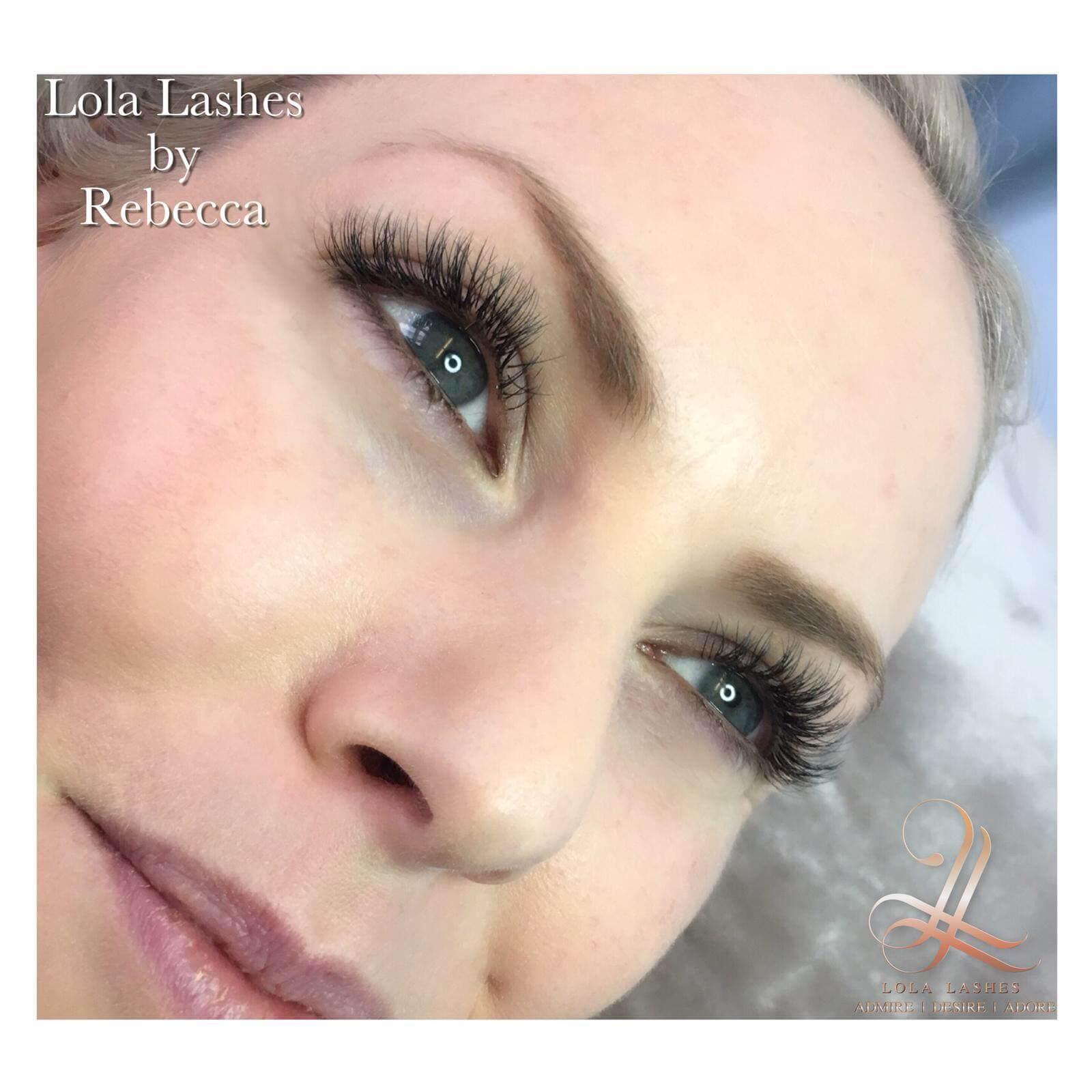Classic-lashes